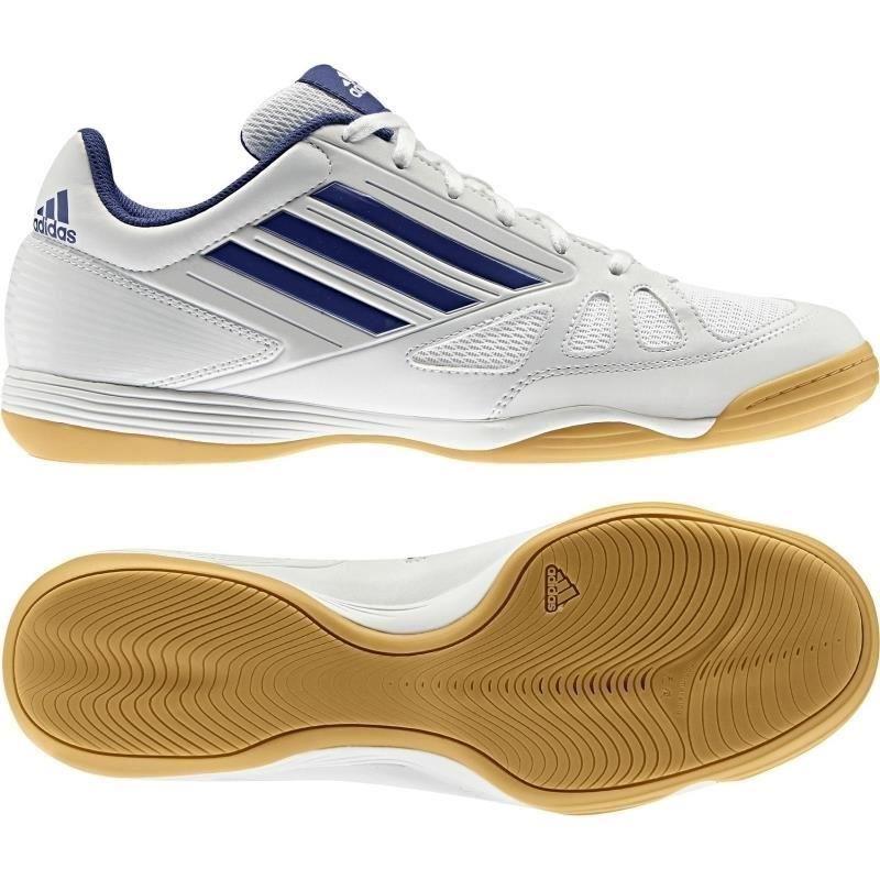 buy online f210a 1bea9 Pantofi sport Adidas Performance TT10, barbati, alb, 46 46