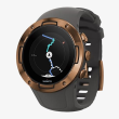 ss050302000 suunto 5 g1 graphite copper kav perspective view navigation 01 square