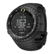 suunto core all black 3124 square