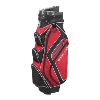 W/S I LOCK CART BAG BLRD