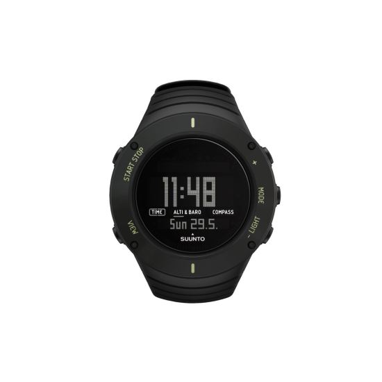 Ceas SUUNTO CORE ULTIMATE BLACK
