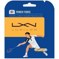 LUXILON SPIN FORCE SET BAD/SQ