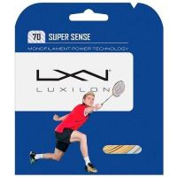 LUXILON SPIN FORCE HYBRID SET BAD/SQ