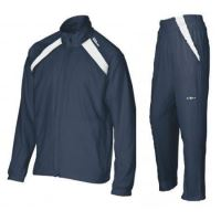 Trening Wilson Woven Warm Up, copii, bleumarin, S