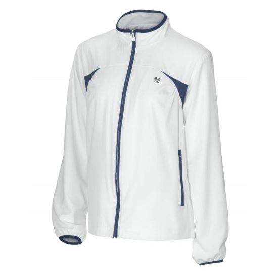 Trening JR.WOVEN WARM UP