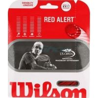 Racordaj Wilson Red Alert 16, rosu