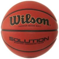 SOLUTION  FIBA SZ 7 BBALL