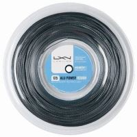 Racordaj Luxilon ALU POWER ROUGH SIL 125 220M REEL