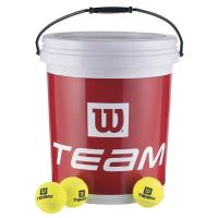 TNS BALL BUCKET + LID