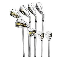Set de crose de golf PRO STAFF LCG