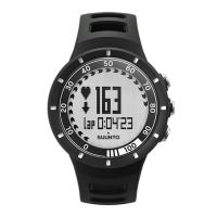 Ceas SUUNTO QUEST BLACK