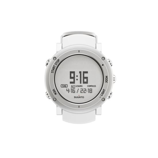 Ceas SUUNTO CORE ALU PURE WITHE