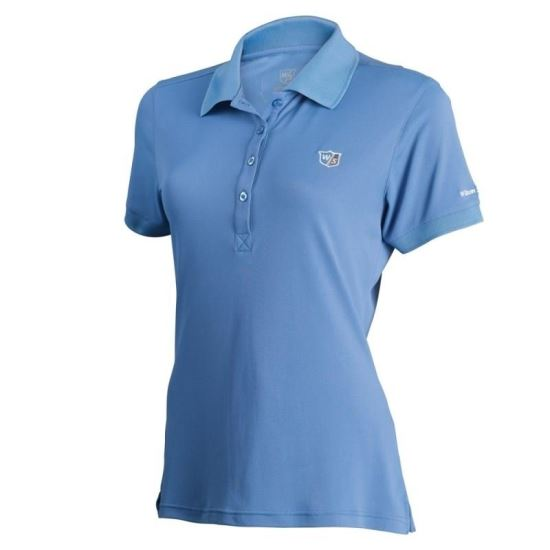 Tricou Wilson Lady Authentic Polo