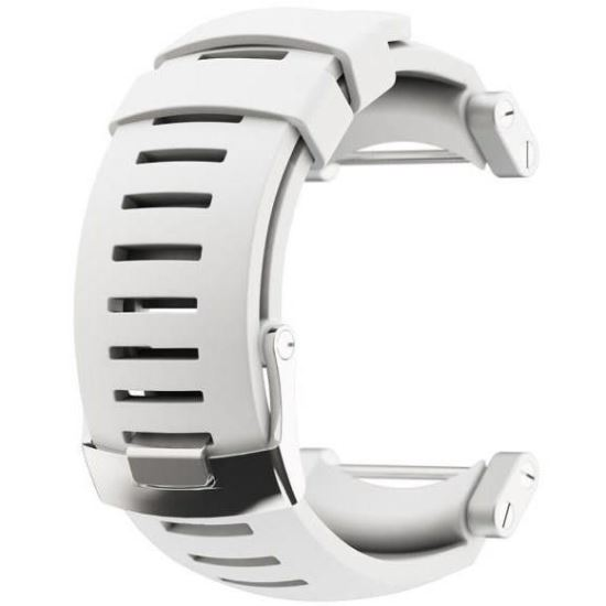 SUUNTO CORE WHITE RUBBER