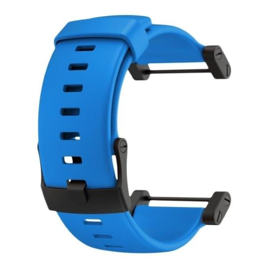 SUUNTO CORE BLUE RUBBER S