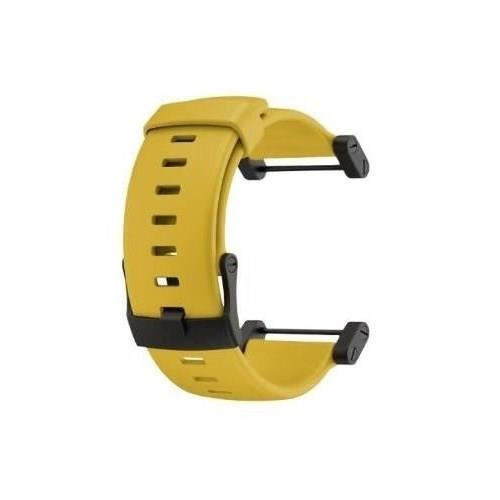 SUUNTO CORE YELLOW RUBBER