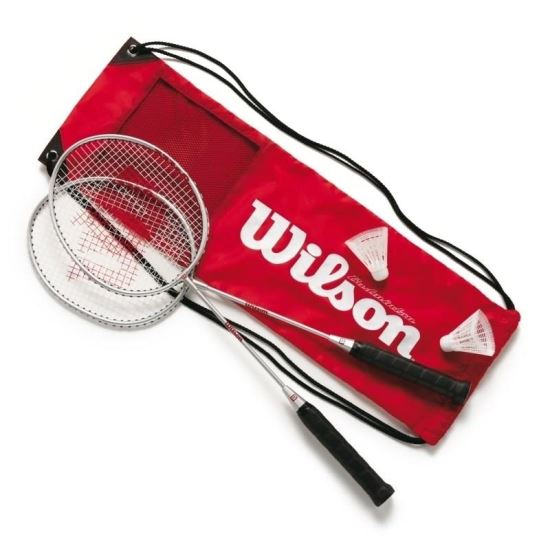 Set badminton Wilson Kit 1