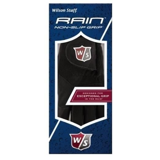 W/S RAIN GLOVES PAIR L
