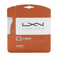 Racordaj Luxilon ELEMENT 125 SET