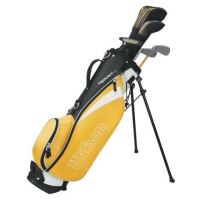 SET GOLF COPII 8-11 ANI PRO STAFF HDX LH
