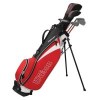 Set crose golf Wilson Pro Staff HDX , copii, 11-14 ani