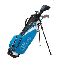 Set crose golf Wilson Pro Staff HDX Big, copii, 5-8 ani