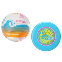 Set de volei Wilson Endless Summer