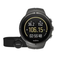 CEAS SUUNTO SPARTAN ULTRA STEALTH TITANIUM CHEST HR