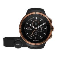 Ceas Suunto Spartan Ultra Copper Special Edition
