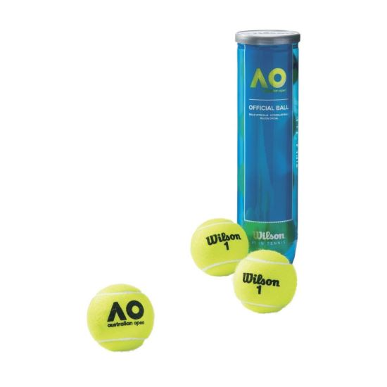 MINGI AUSTRALIAN OPEN 4 BALL CAN
