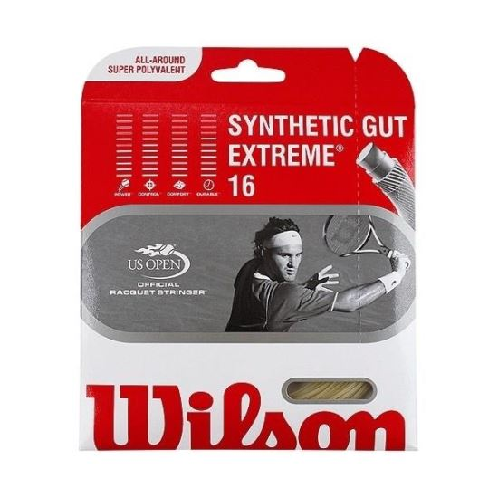 SYNTHETIC GUT CONTROL 16 NATURAL