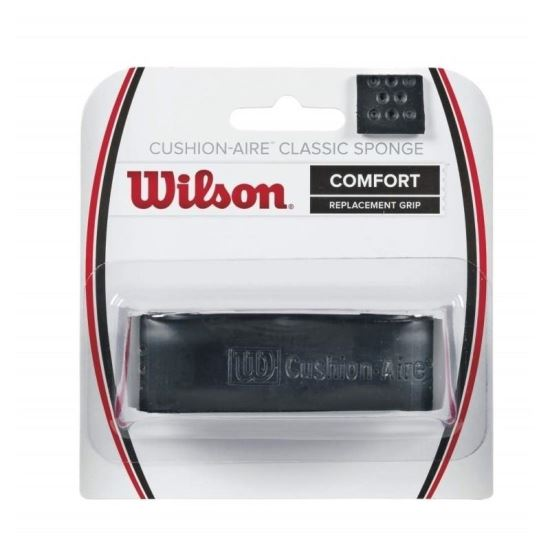 Grip Wilson Cushion Aire Classic, negru