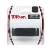 Overgrip Wilson Cushion Pro, negru