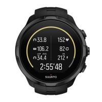 CEAS SUUNTO SPARTAN SPORT WRIST HR ALL BLACK