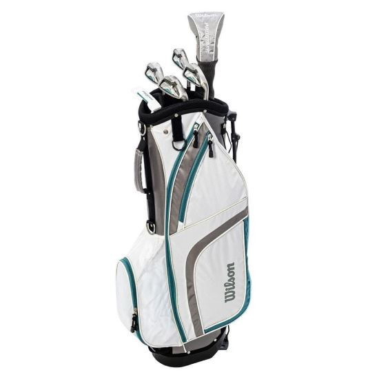 Set golf dama PRO STAFF HDX GRA LRH 1/2 SET