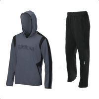 Trening Wilson New Knit Warmup, juniori, gri