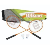 Rachete badminton ALL GEAR