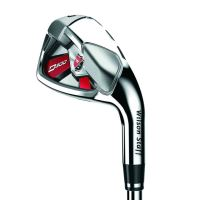 Set 6 crose golf Wilson Staff D300 5PW, barbati, dreapta