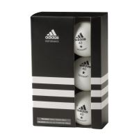 TRAINING GER PACK ADIDAS TT BALLE