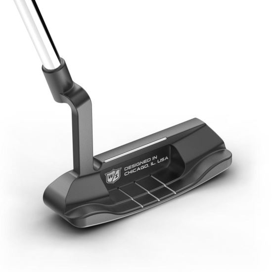 Crosa golf Wilson Staff Infinite Putter Windy City, femei, mana dreapta, 33'