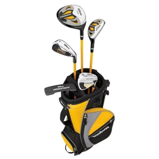 Set crose golf Wilson Staff PRO STAFF junior 8-11