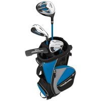 Set crose golf Wilson Pro Staff HDX Small, copii, 5-8 ani