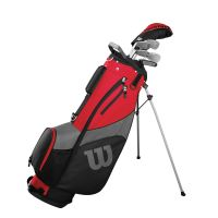 Set crose golf Wilson Pro Staff SGI 1/2, barbati, mana dreapta