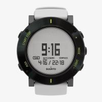 Ceas Suunto Core Crush, alb