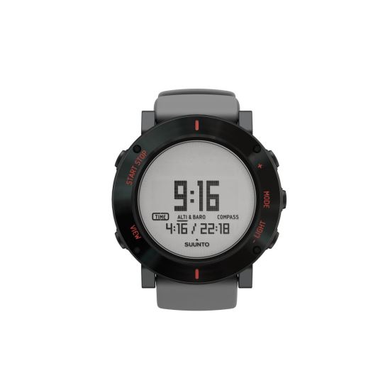 Ceas SUUNTO CORE CRUSH GRAY