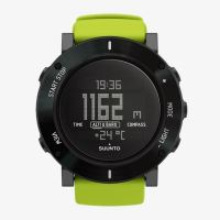 Ceas Suunto Core Crush, unisex, lime